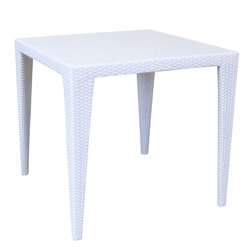 komodo table pour l 39 ext rieur plateau en verre diff rentes dimensions. Black Bedroom Furniture Sets. Home Design Ideas