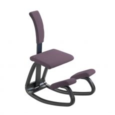 Variable™ Balans® S PROMO - Ergonomischer Variér® Stuhl Variable™Balans® mit Rückenlehne