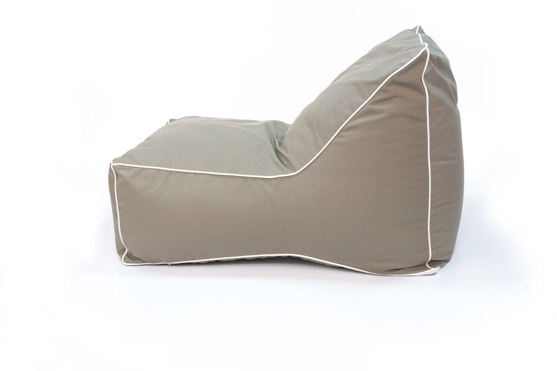 Sacco - Poltrona pouf per esterno, in diverse misure e colori ...
