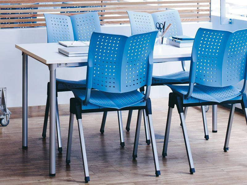 conventio wing chaise de conf rence ergonomique h g empilable sediarreda. Black Bedroom Furniture Sets. Home Design Ideas
