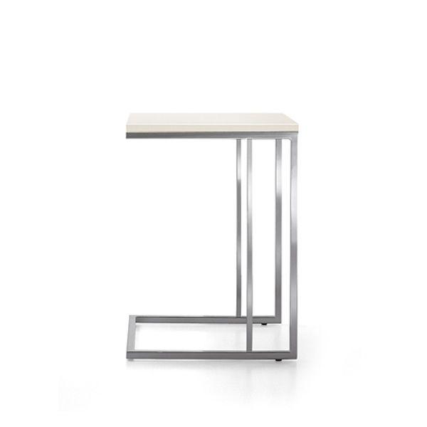 Side-Table: Table basse Pedrali, à placer aux côtés du canapé ou du ...