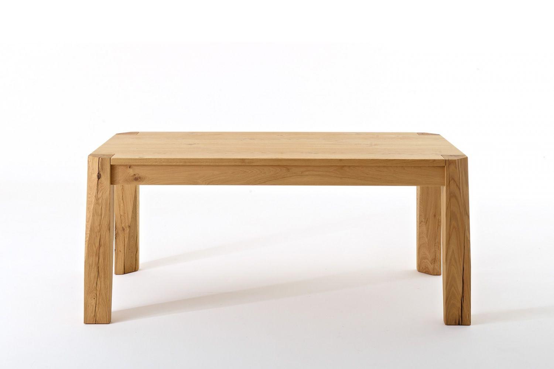 slash tisch colico aus holz verl ngerbar und rechteckig. Black Bedroom Furniture Sets. Home Design Ideas
