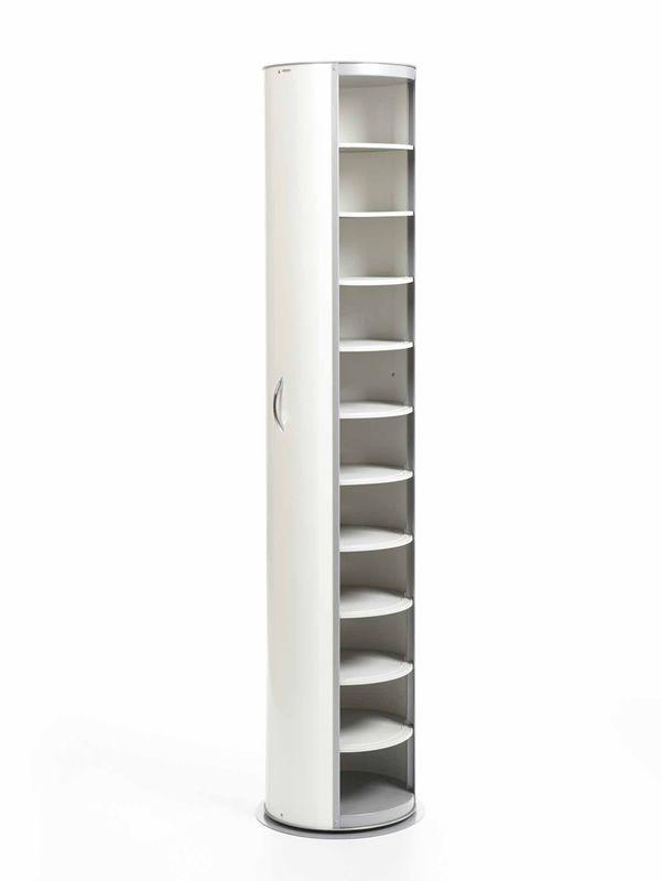metalpop schuhregal aus metall mit einlegeb den aus kunststoff in verschiedenen farben. Black Bedroom Furniture Sets. Home Design Ideas