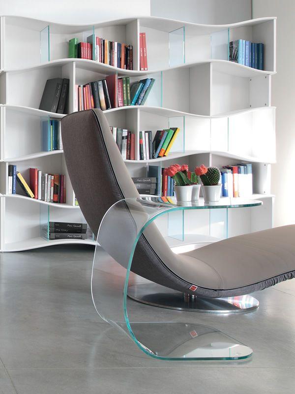 beside 8167 beistelltisch nachttisch tonin casa aus glas in verschieden ausf hrungen verf gbar. Black Bedroom Furniture Sets. Home Design Ideas