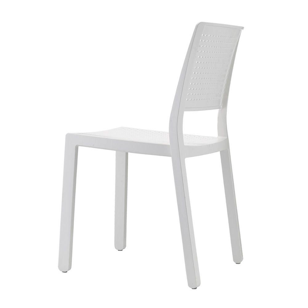 emi 2343 sedia in tecnopolimero impilabile disponibile. Black Bedroom Furniture Sets. Home Design Ideas