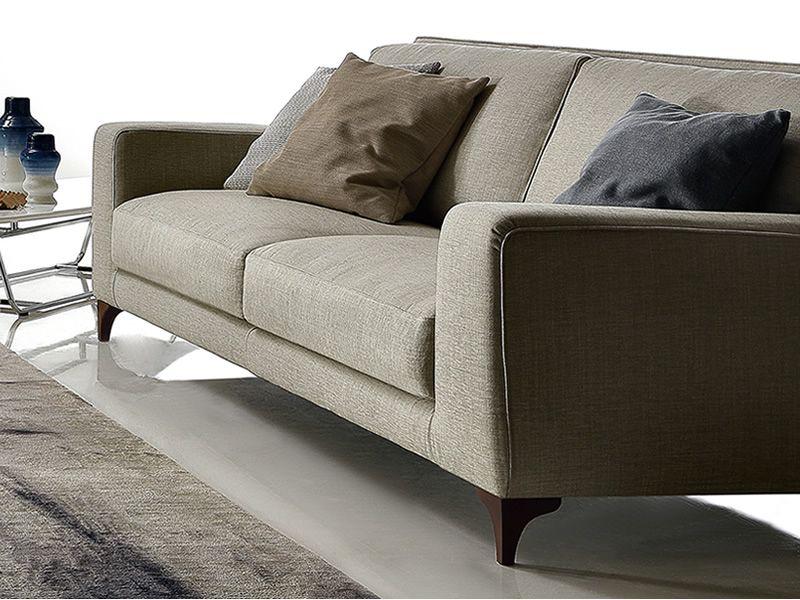 Tessuto rivestimento divano idee per il design della casa for Rivestire divano pelle