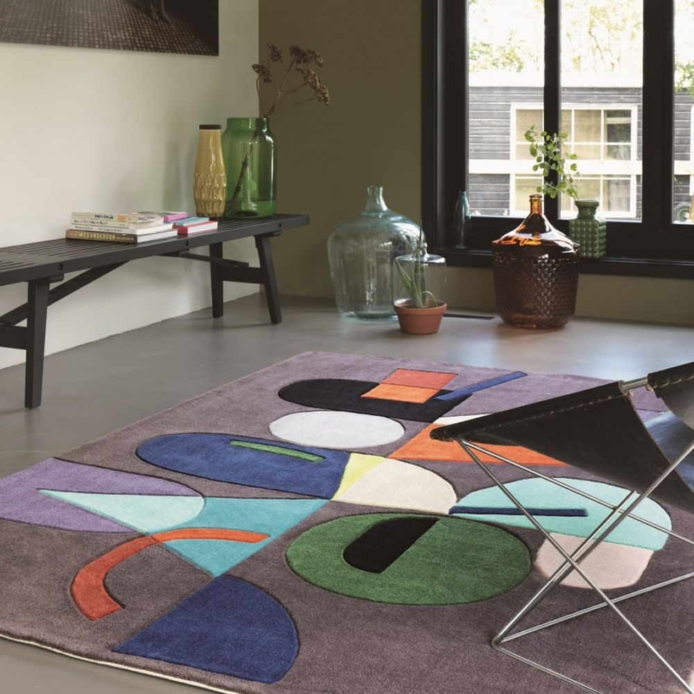 xian 7830 designer teppich aus acrylfaser in verschiedenen gr en verf gbar sediarreda. Black Bedroom Furniture Sets. Home Design Ideas