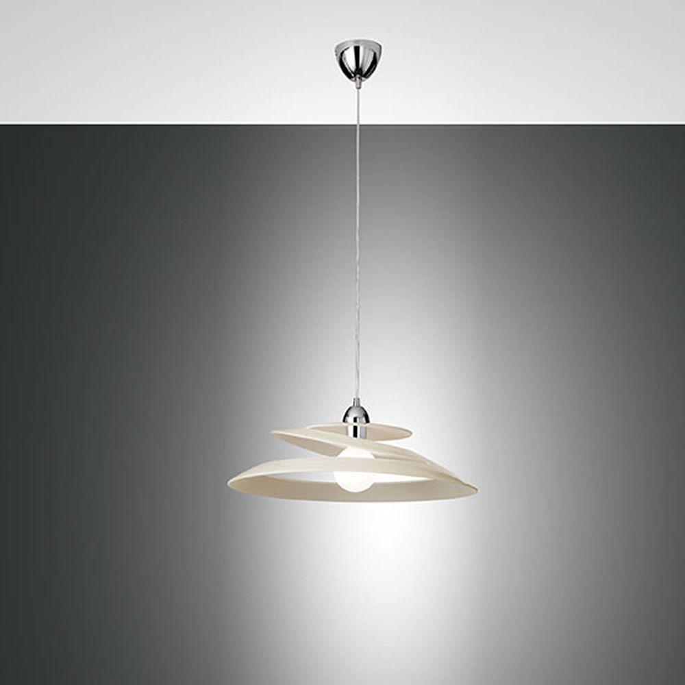 fa3357ls lampe suspension en m tal et verre plat. Black Bedroom Furniture Sets. Home Design Ideas