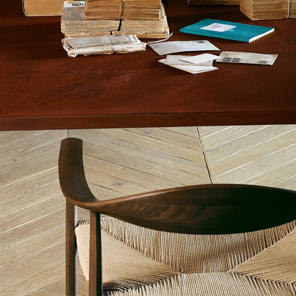 odyss e chaise colico en bois avec assise en paille ou rembourr e plusieurs finitions et. Black Bedroom Furniture Sets. Home Design Ideas