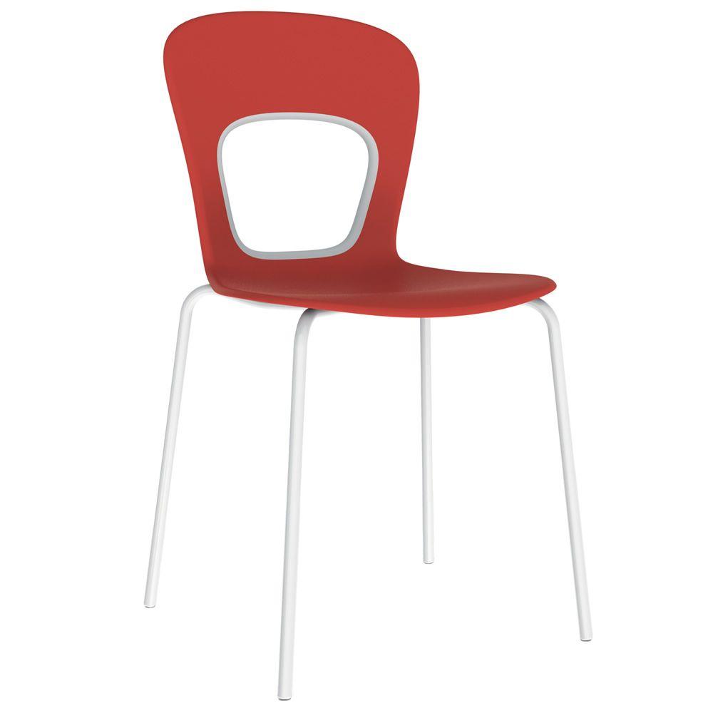 Blog sedia di design in metallo e tecnopolimero for Blog di design