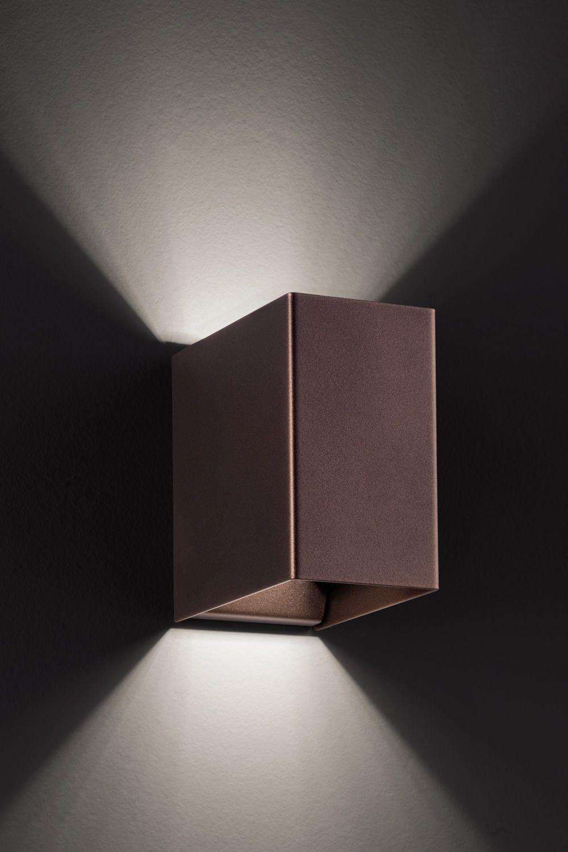 Illuminazione giardino design: lampioncino da giardino / moderno ...