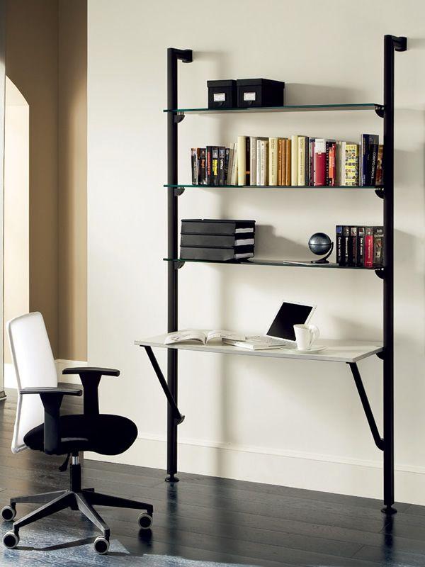 Pareti In Vetro E Alluminio: Lampada da parete camerino ap base in ...