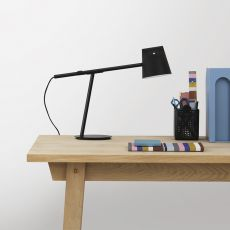 Momento - Normann Copenhagen table lamp made of steel, different colours available