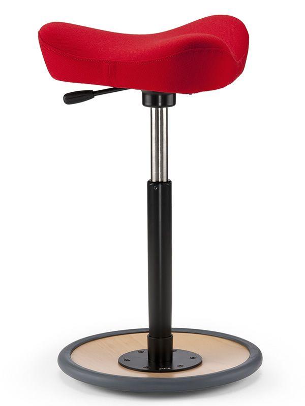 Move™ Small - Sgabello ergonomico Variér®, girevole con altezza ...