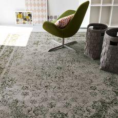 7142 Odessa - Orientteppich Calligaris aus Chenille und Baumwolle, in verschiedenen Farben verfügbar, 200 x 300 cm