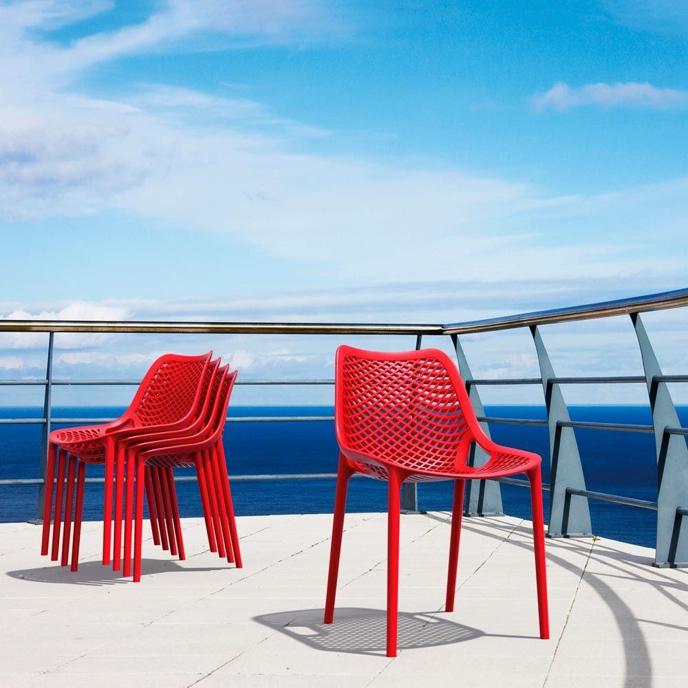 TT1050 pour Bars et Restaurants - Chaise de jardin pour bars et ...