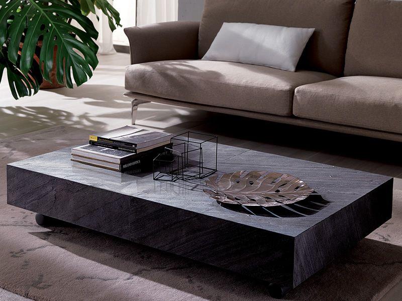 couchtisch stein catlitterplus. Black Bedroom Furniture Sets. Home Design Ideas