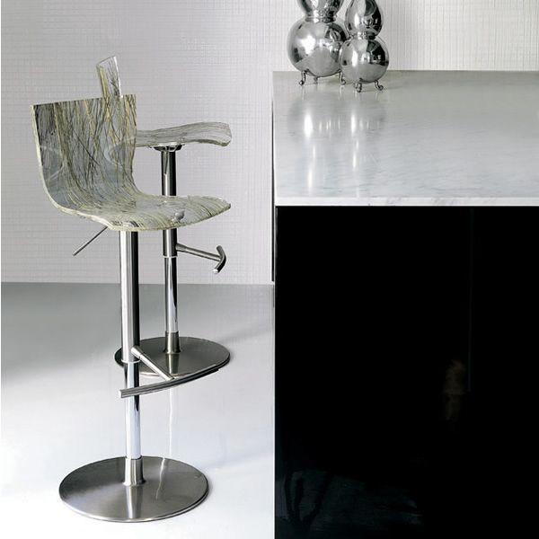 Innovatives Acryl Esstisch Design Colico Design Italien – dogmatise.info
