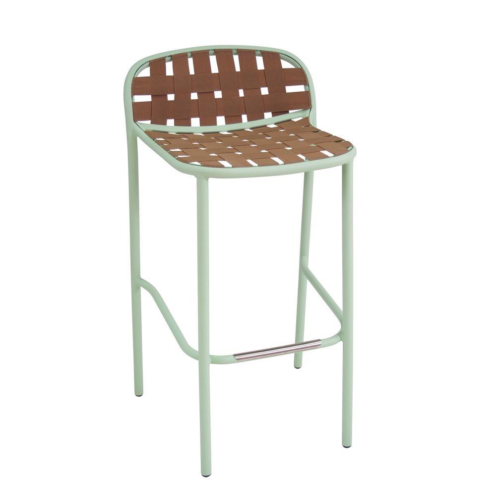 yard s f r bars und restaurants barhocker emu aus. Black Bedroom Furniture Sets. Home Design Ideas