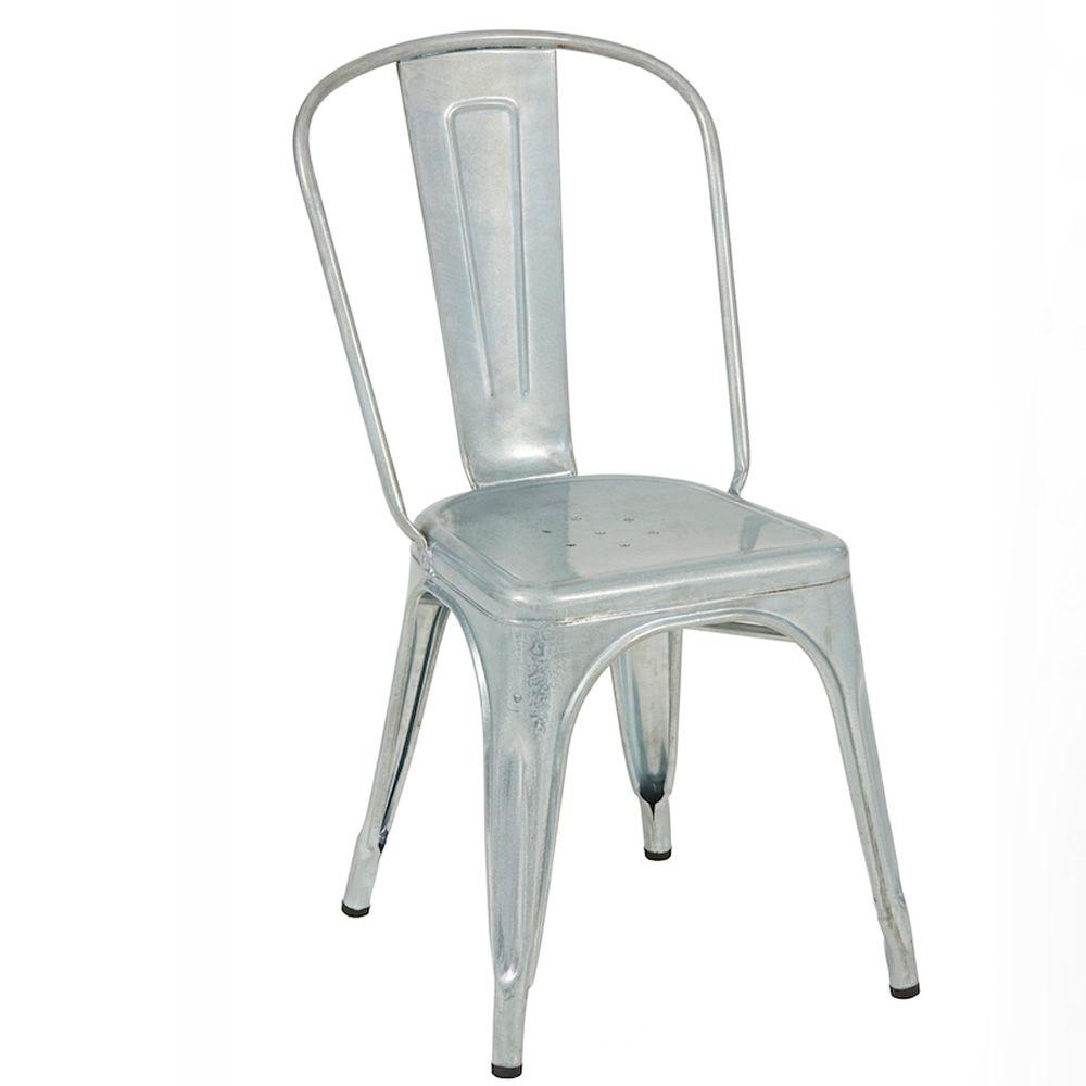 A chair para bare y restaurantes silla tolix para bares - Sillas para bares ...