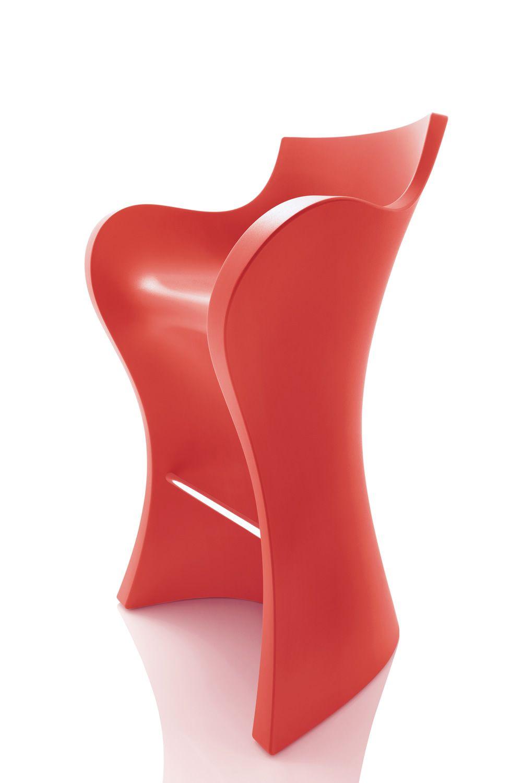 woopy s tabouret design b line en poly thyl ne. Black Bedroom Furniture Sets. Home Design Ideas
