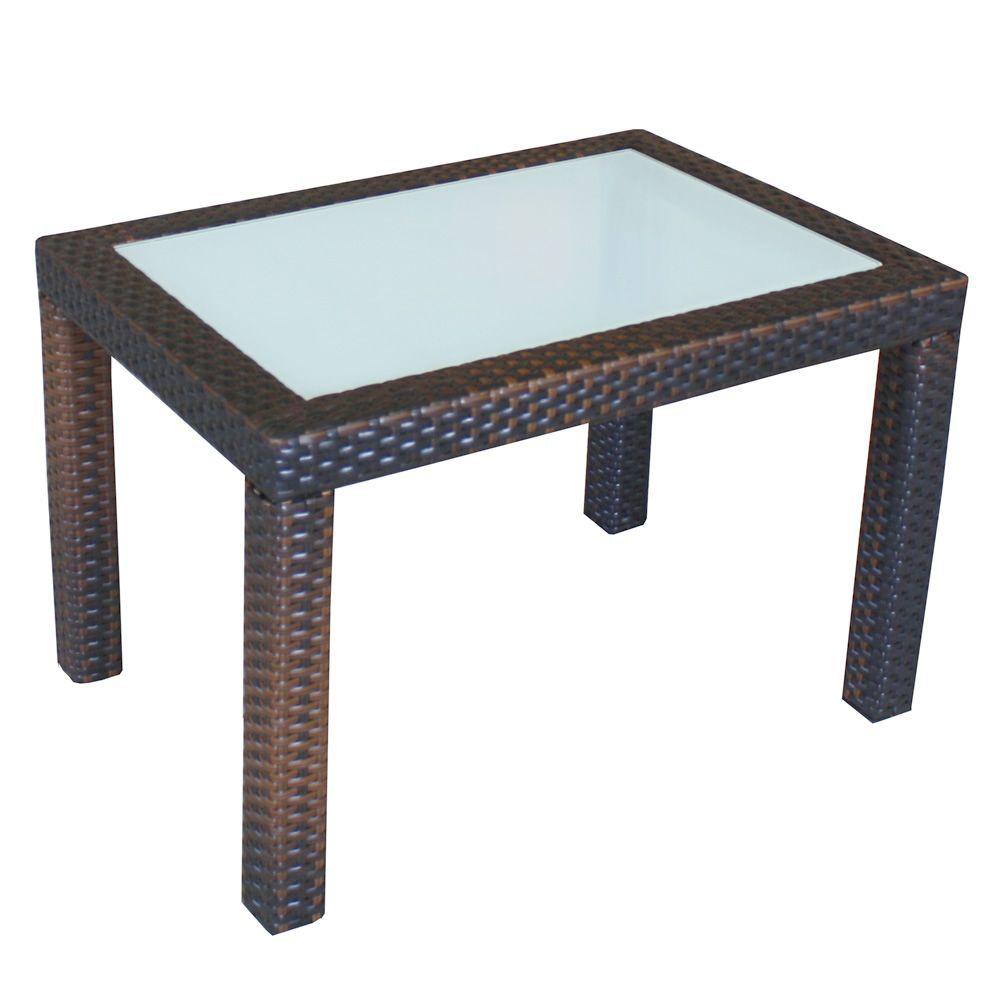 p14t table basse pour l 39 ext rieur en polypropyl ne. Black Bedroom Furniture Sets. Home Design Ideas
