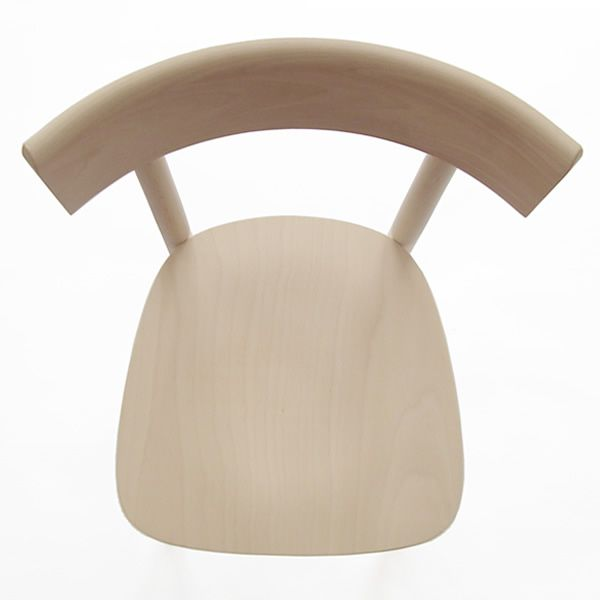 Milano L For Bars And Restaurants Vienna Style Chair In