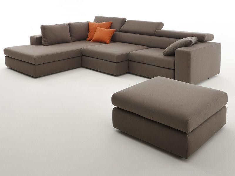 paloma maxi canap places mobiles avec chaise longue maxi appui t te inclinable sediarreda. Black Bedroom Furniture Sets. Home Design Ideas