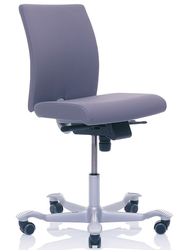 H04 silla ergon mica de oficina h g respaldo en varias for Silla oficina baquet