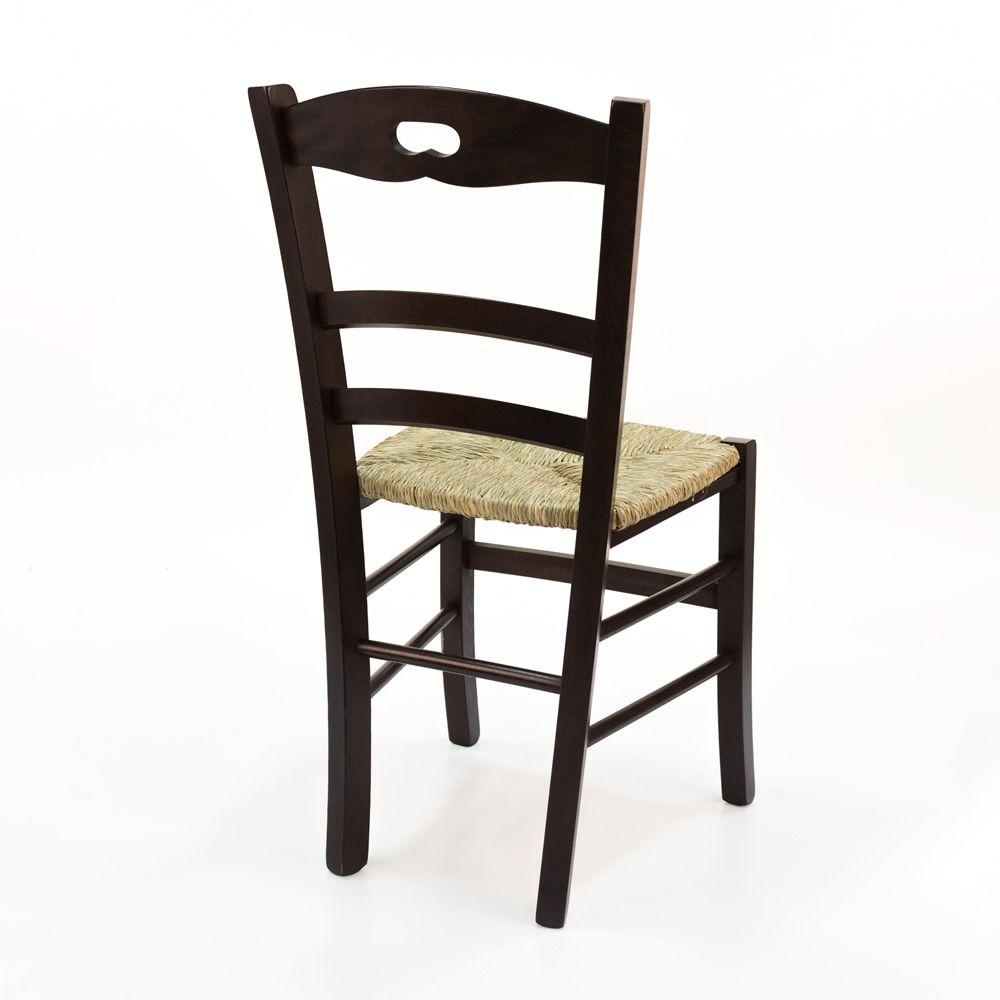 125 pour bars et restaurants chaise rustique en bois for Air france assistance chaise roulante