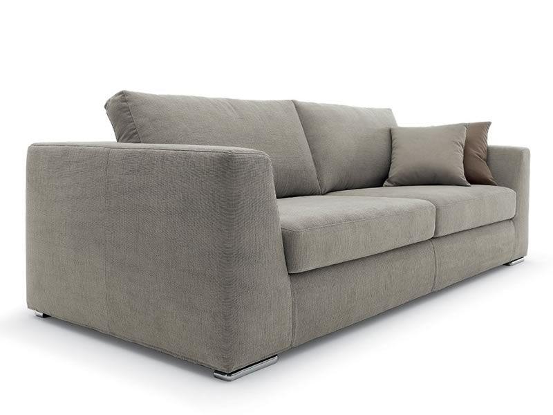 Nettuno divano moderno a 2 posti maxi 3 posti o 3 posti - Divano 3 posti divano 2 posti ...