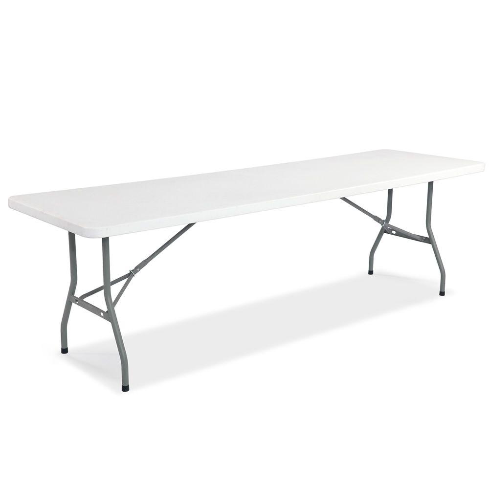 Tavoli Pieghevoli Per Catering.Catering Table Tavolo Catering Pieghevole In Metallo Piano In