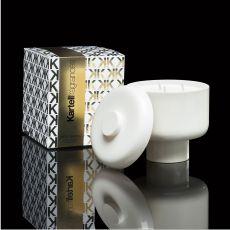 Nikko - Candela Kartell di design, disponibile in diversi colori e fragranze