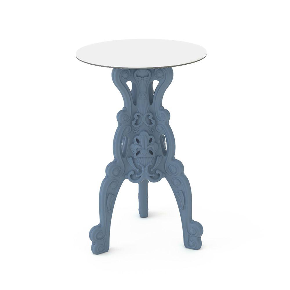 master of love f r bars und restaurants hoher tisch aus polyethylen platte aus hpl in. Black Bedroom Furniture Sets. Home Design Ideas