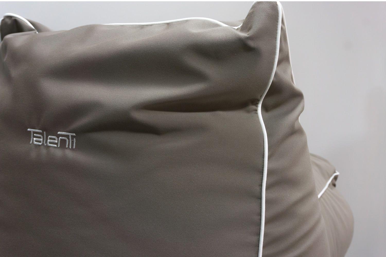 Sacco - Poltrona pouf per esterno, in diverse misure e colori - Sediarreda