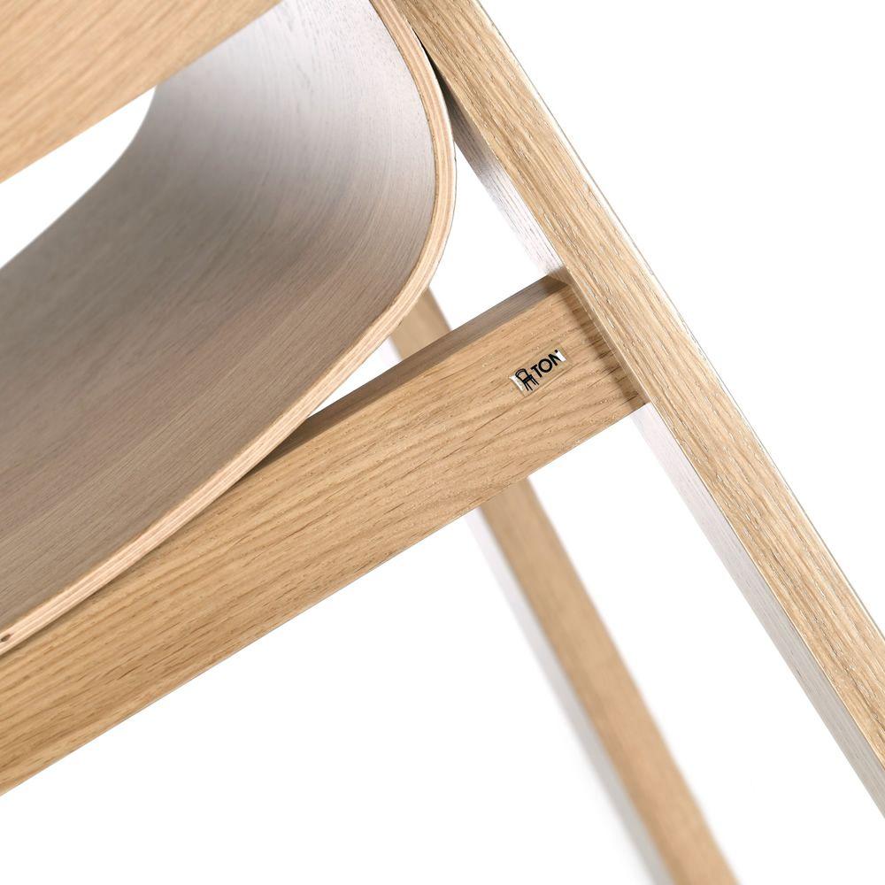 merano 400 sessel ton aus holz mit sitz aus holz. Black Bedroom Furniture Sets. Home Design Ideas