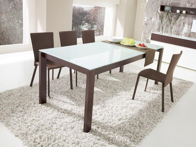 Cs4010 lv 130 baron tavolino calligaris modello baron for Tavolo vero calligaris