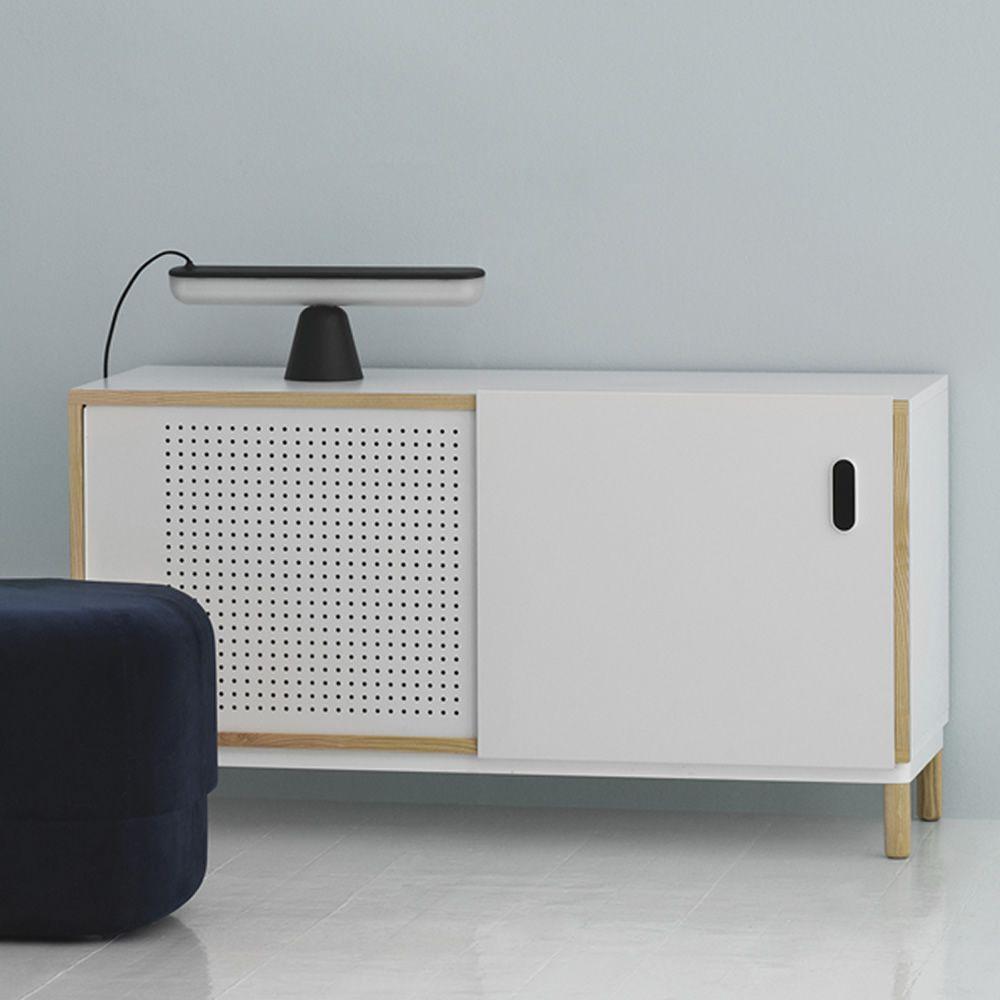 Kabino s madia mobile soggiorno normann copenhagen in for Mdf mobili soggiorno