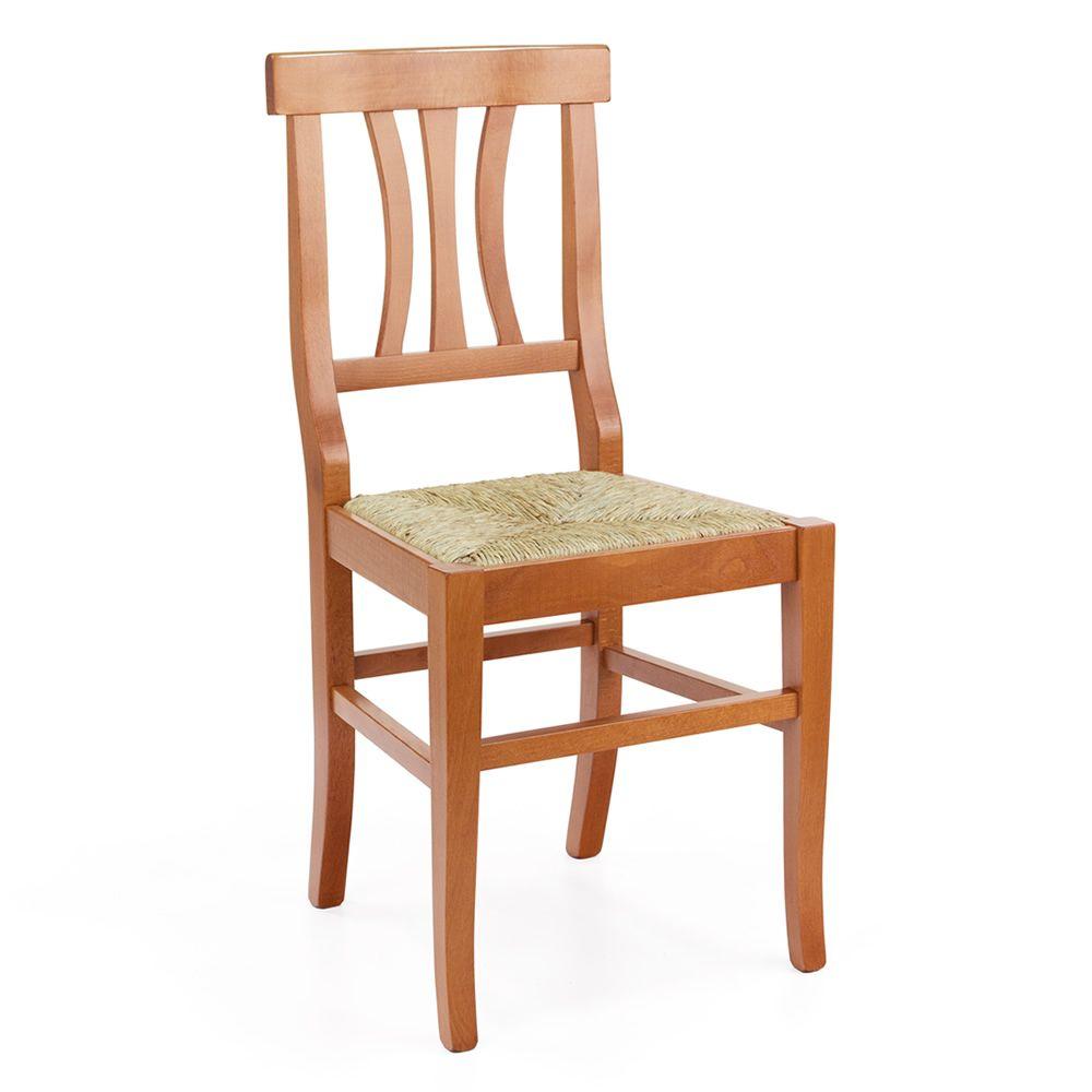 Mu81 para bare y restaurantes silla r stica en madera - Sillas de madera para bar ...