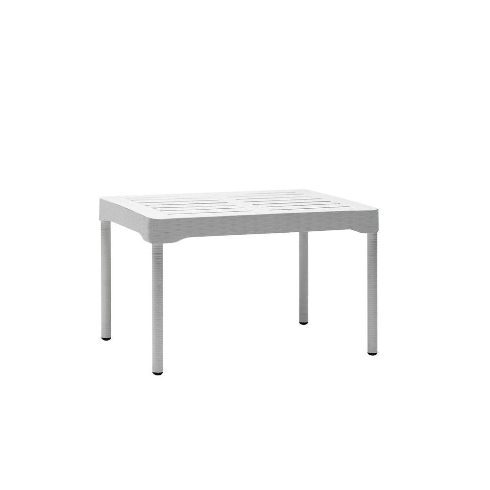 Olly 2195 table basse en m tal et en polypropyl ne diff rentes couleurs disponibles parfaite - Table basse jardin metal le mans ...