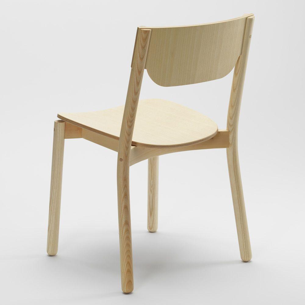 Verzauberkunst Stuhl Holz Galerie Von Nico - Aus Nico - Aus