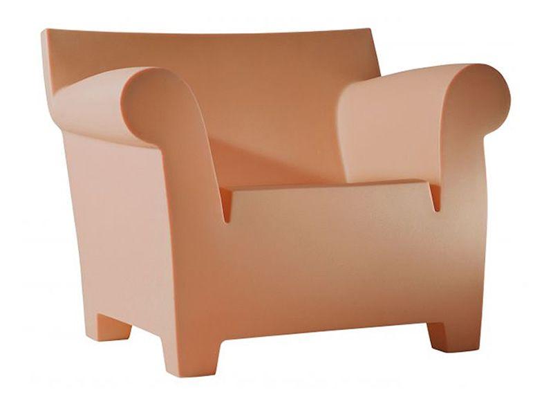 hires bubble club p fauteuil kartell en polyethylene rouge terre 39 Beau Fauteuil Vert Pas Cher Kjs7