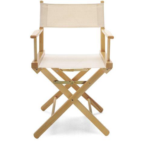 Chaise De Realisateur – Design à la maison