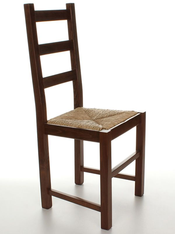 Mu82 pour bars et restaurants chaise rustique en bois pour bars et restaurants assise en bois - Assise de chaise en bois ...