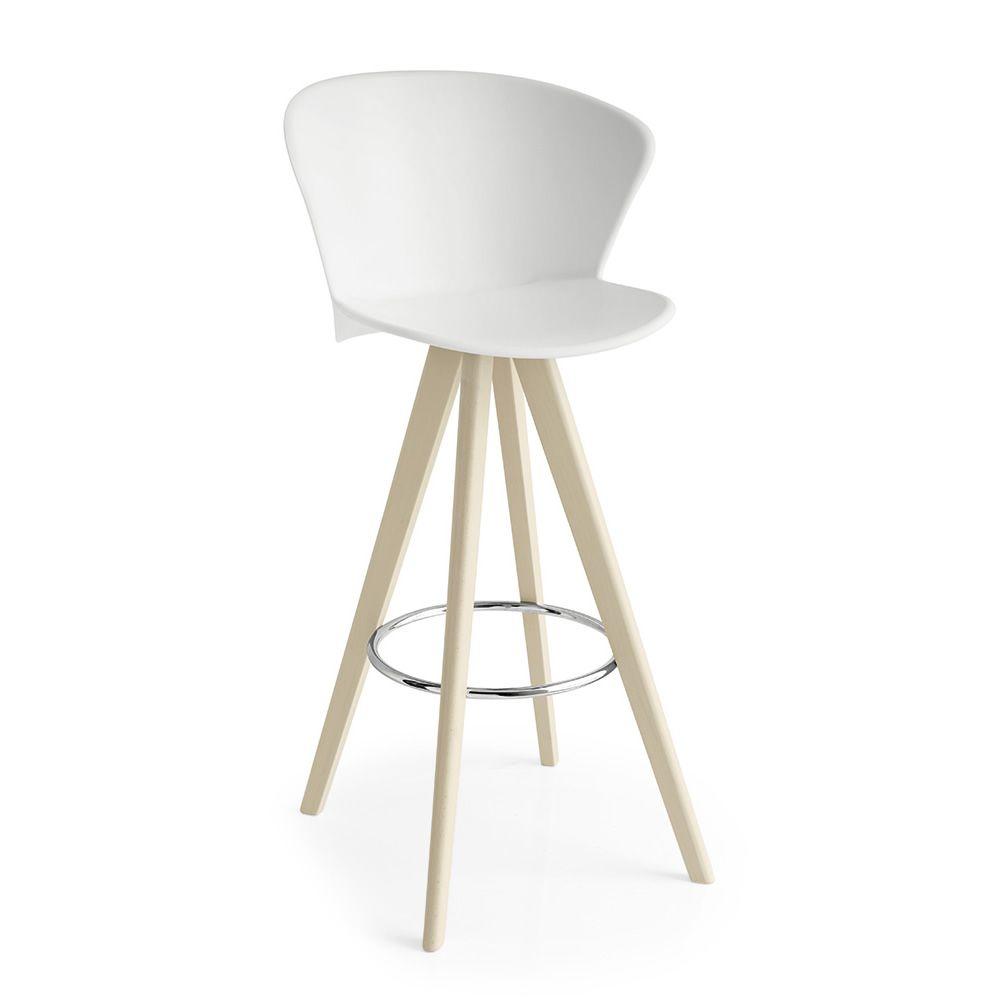 Avec assise en polypropyl ne de couleur blanc hauteur assise 81 cm - Mousse d assise pour canape ...