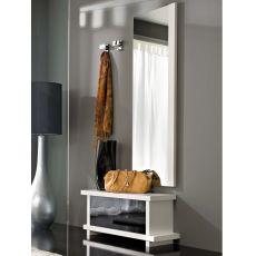 Catalogue meubles d 39 entr e accueil et praticit sediarreda for Deco meuble srl