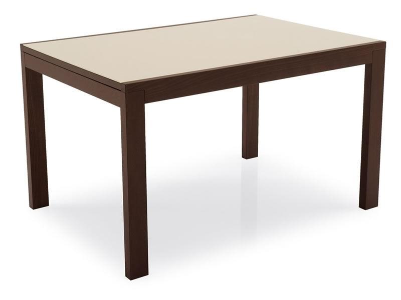 cb4704 v 130 new smart verl ngerbarer holztisch connubia. Black Bedroom Furniture Sets. Home Design Ideas
