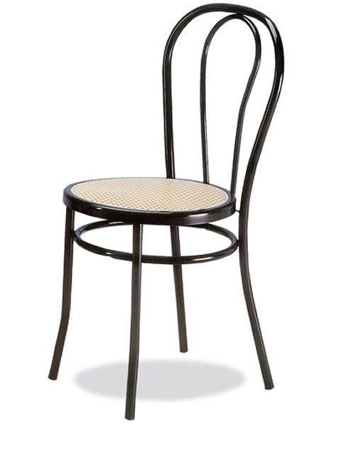 Favoloso Bistro per Bar e Ristoranti - Sedia bistro in metallo, per bar e  GN17