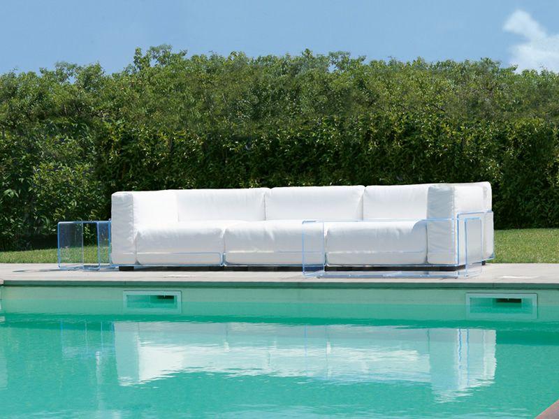 Asami 3p sof 3 plazas de colico design tambi n para for Sofas para exterior