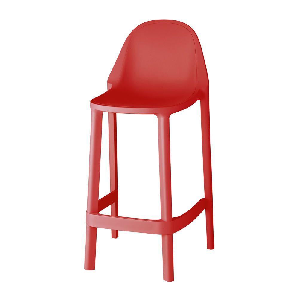 pi s 2337 tabouret en technopolym re hauteur de l 39 assise 65 ou 75 cm empilable id al pour. Black Bedroom Furniture Sets. Home Design Ideas